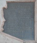 Image for Lee Ferry