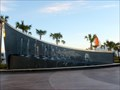 Image for John F. Kennedy Fountain - Kennedy Space Center - Titusville, FL