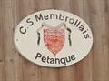 Image for CSM - La Membrolle-sur-Choisille, Centre