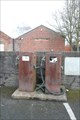 Image for Old Gas Pumps - Stoke, Stoke-on-Trent, Staffordshire.
