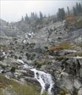 Image for Tokopah Falls - Sequoia National Park, CA
