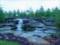Image for ConsolEnergy Waterfall - Canonsburg, PA