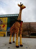 Image for LegoLand Discovery Center Giraffe - Plymouth Meeting, PA