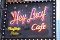 """Image for """"Hey Lucy"""" Cafe - King Street West, Toronto, Ontario"""