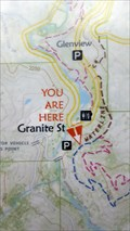 Image for You Are Here - Ashland Creek Watershed - Ashland, OR