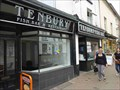 Image for Tenbury Fish Bar, Tenbury Wells, Worcestershire, England