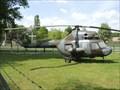 Image for Former East German Mi-2
