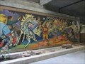 Image for Los Medanos College Mural - Pittsburg, CA
