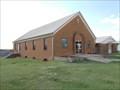Image for 1949 - United Methodist Church - Pocasset, OK