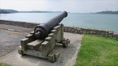 veritas vita visited Cannon