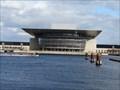 Image for Copenhagen Opera House - Copenhagen - Denmark