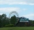 Image for Giant Gondola Wheel - Martin's Fantasy Island - Grand Island, NY