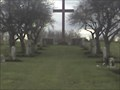 Image for Holy Cross Cemetery - Akron, OH