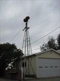 Image for Zamora Fire Department Warning Siren - Zamora, CA