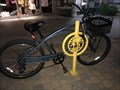 Image for Yellow Bike Tender - Palm Springs, CA