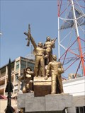 Image for Victory Monument—Ho Chi Minh City, Vietnam