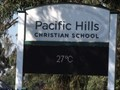 Image for Pacific Hills Christian School - 28C - Dural, NSW, Australia
