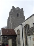 Image for Bell Tower - Church of St Peter, The Street, Cretingham, Suffolk, IP13 7BG