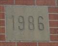 Image for 1986 - Sour Lane Pumping Station - Thorne, UK
