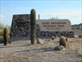 Image for Usery Mountain Regional Park - Mesa, Arizona