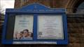 Image for St. Andrew's with Castle Gate United Reformed Church - Nottingham, Nottinghamshire