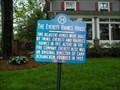 Image for The Everett Haines House - Medford Twp., NJ
