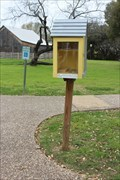 Image for Little Free Library #45290 - Pearl Perry Gravley Park - Carrollton, TX