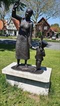 Image for Statue - Halvezolenpad - Waalwijk, NL