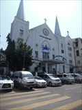 Image for Refugees from the Kachin battles congregate at Immanuel Baptist Church - Yangon, Myanmar