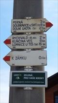Image for Rozcestnik - Lysice, Czech Republic