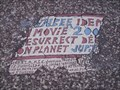Image for Toynbee Tile #1 at Market and 7th - St. Louis, MO