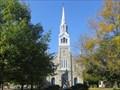 Image for Église de Saint-Joseph - Chambly, Québec