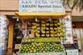 Image for Ahadu Special Juices - Adis Abebba