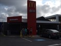 Image for McDonalds - WiFi Hotspot - Heatherbrae, NSW, Australia