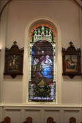 Image for Minor Basilica of the Immaculate Conception -- Natchitoches LA