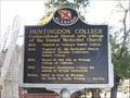 Image for Huntingdon College - Montgomery, Alabama