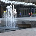 Image for Train Station Fountain - Coburg, Germany