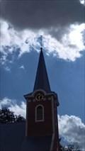Image for NGI Meetpunt 32B70C1, Kerk Korbeek-Lo