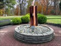 Image for 9/11 Memorial Place of Reflection - Chestnut Branch Park - Mantua (Sewell), NJ