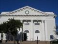 Image for First Presbyterian Church Sanctuary Building - Alameda, CA