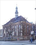 Image for French and German Reformed Church of Copenhagen.