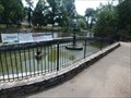 Image for Fountain - Upper Lake/City Park - Hagerstown, MD