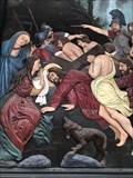 Image for La Rencontre de Sainte Véronique - Oka (Bas-relief)