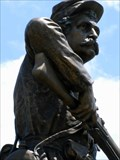 Image for 111th New York Infantry Monument - Gettysburg, PA
