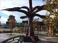 Image for Tree Sculpture - Petaluma, CA