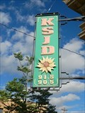 "Image for ""Public Radio 91.5 KSJD"" - Cortez, Colorado"