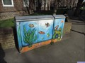 Image for Fish Tank - Falmouth Road, London, UK
