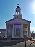 Image for First Methodist Church - Marshall, TX