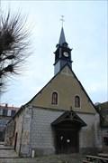Image for Chapelle Saint-Pierre - Saint-Valery-sur-Somme, France