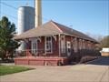 Image for Toledo & Ohio Central station - Granville, Ohio
